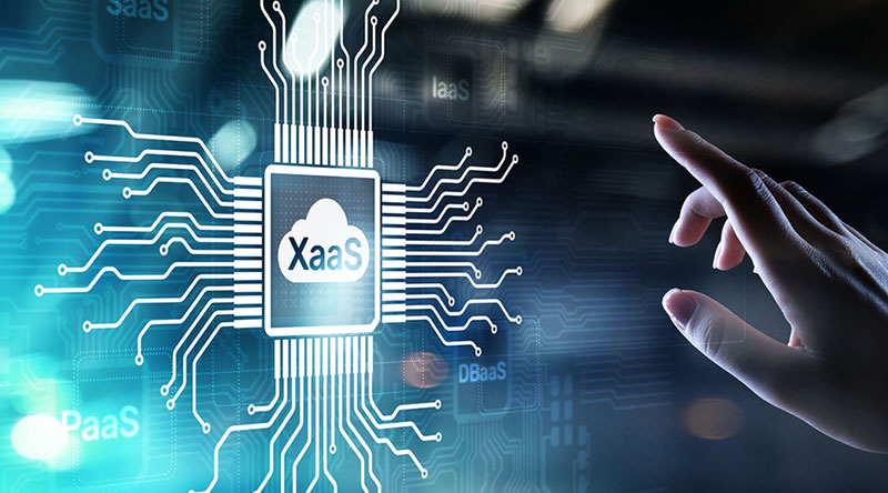 Finger on the pulse of XaaS