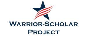 Warrior-Scholar Project logo