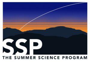 Summer Science Program Logo
